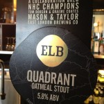 Quadrant Pump Clip - (c) @thenorthpolepub