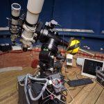 Solar Imaging Setup