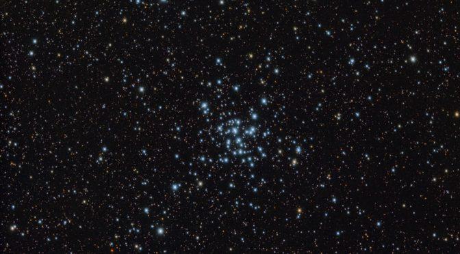 M36, Carbon Star OW Aur & Holoea