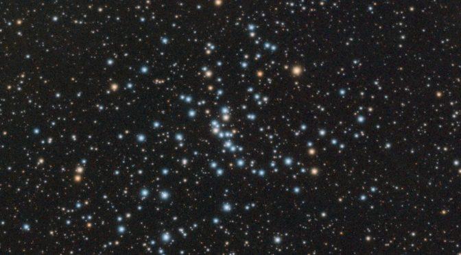 M48 in Hydra