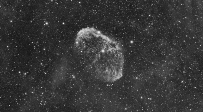 Chromosphere Graeme Coates