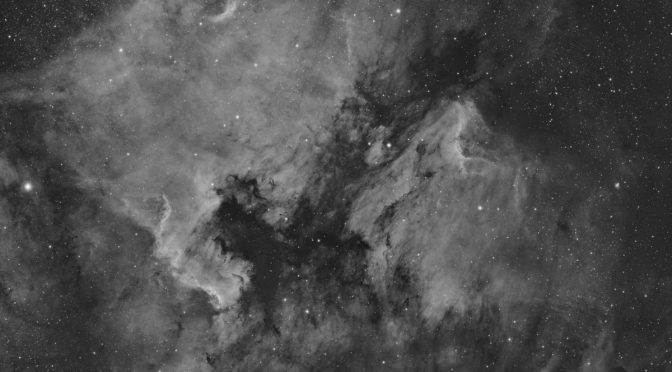 North America Nebula and Pelican Nebula header image