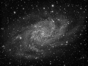 M33 HDR Enhanced