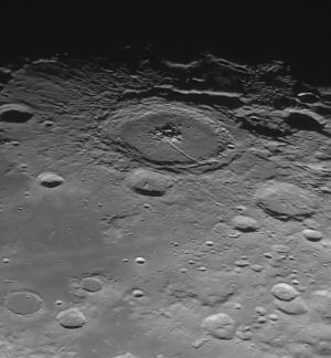 Petavius - 2019-01-22 2306UT