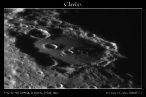 Clavius 2016-03-17, 20:02UT
