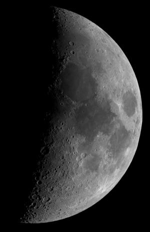 Moon - 2018-02-22