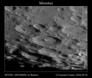 Moretus, 2016-05-16