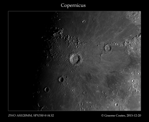 Copernicus and Surrounds