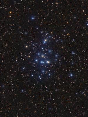 M44  - The Beehive Cluster / Praesaepe