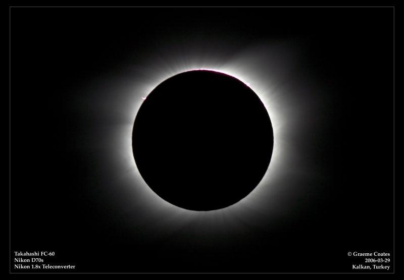 Solar Corona #1