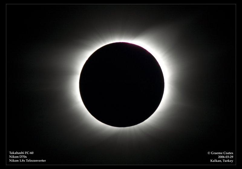 Solar Corona #2