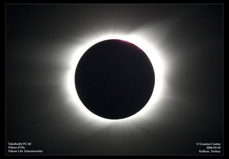 Solar Corona #3