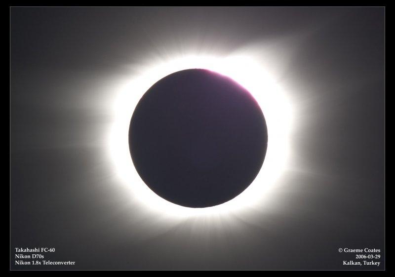 Solar Corona #5